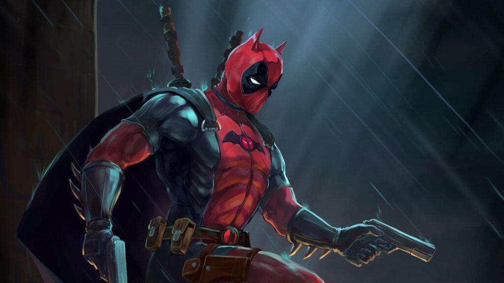 Deadpool Pc Backgrounds