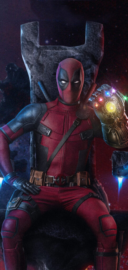 Deadpool Wallpaper For Android (2)