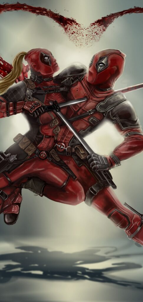 Deadpool Wallpaper For Android (3)