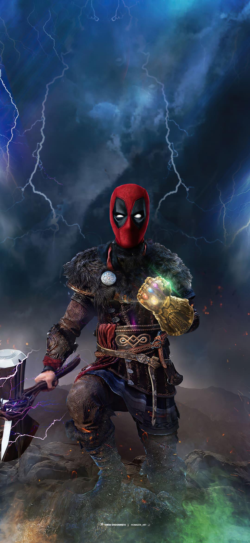 Deadpool Wallpapers Top 4k Deadpool Backgrounds Download 100 Hd