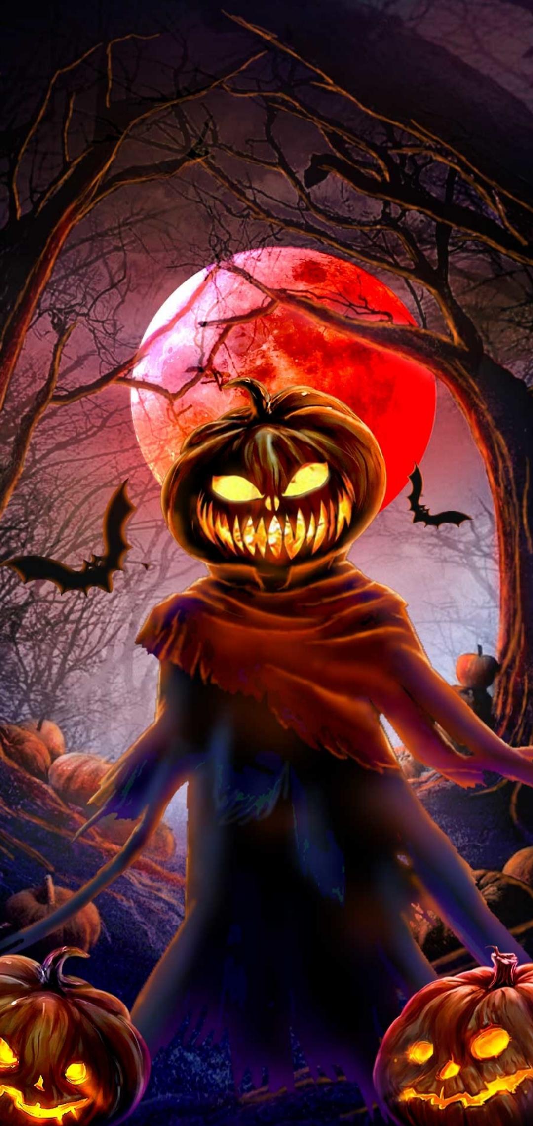 Halloween Wallpapers - Top 4K Background Download