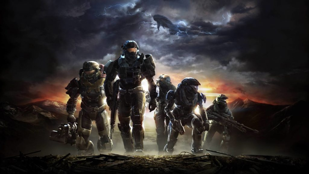 Halo Computer Wallpapers