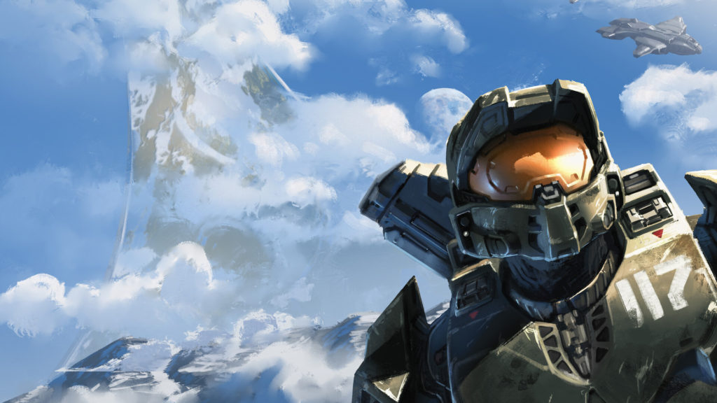 Halo Pc Wallpapers