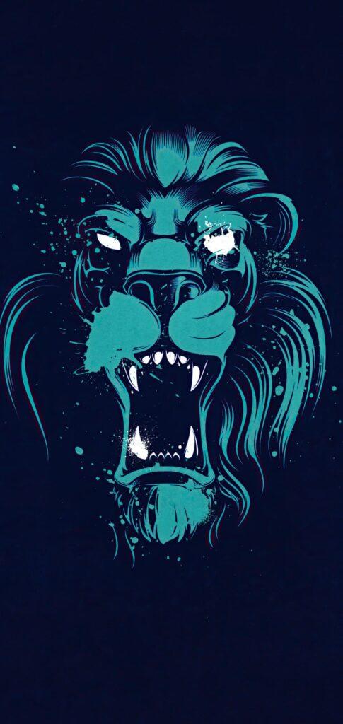 Lion Background Download