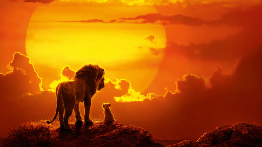 Lion Pc Wallpapers