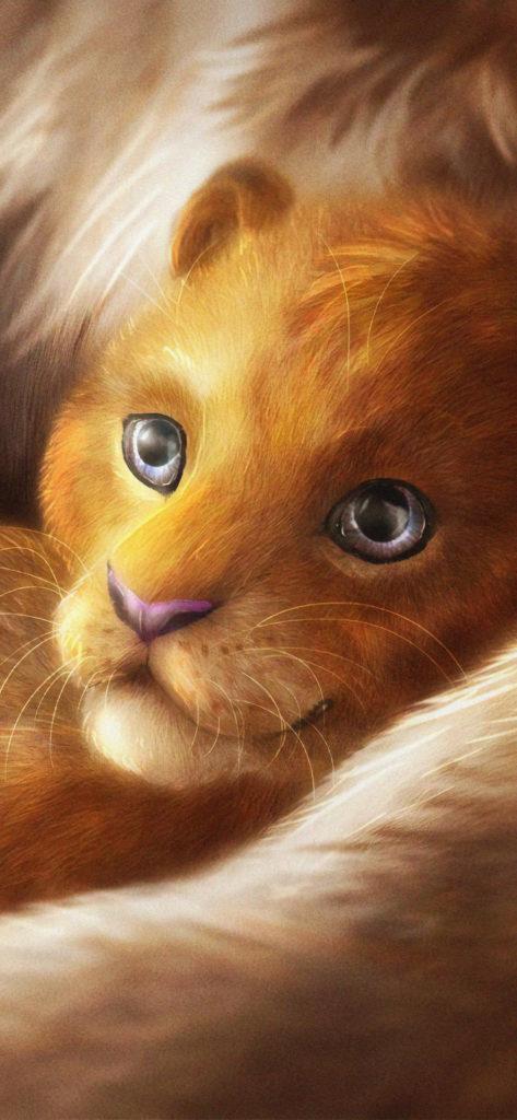 Lion Wallpaper Full Hd