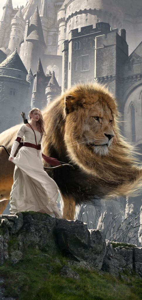 Lion Wallpaper Download