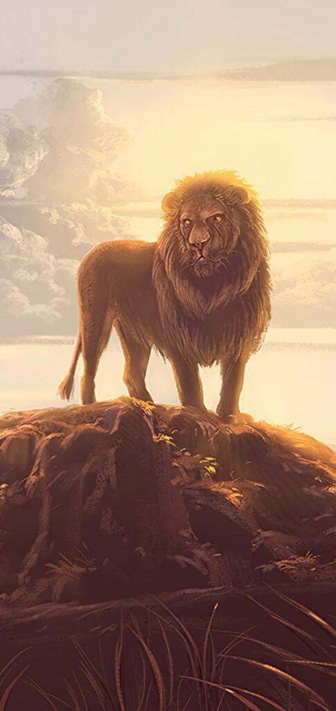 Lion Wallpaper Ultra Hd
