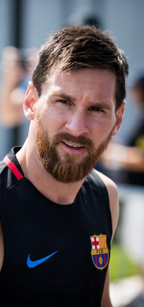 Lionel Messi 2020 Images