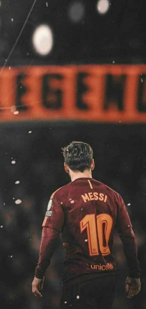 Lionel Messi 2020 Photos