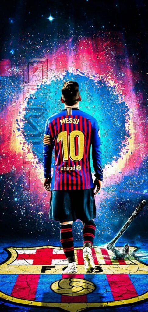 Lionel Messi 2020 Pics