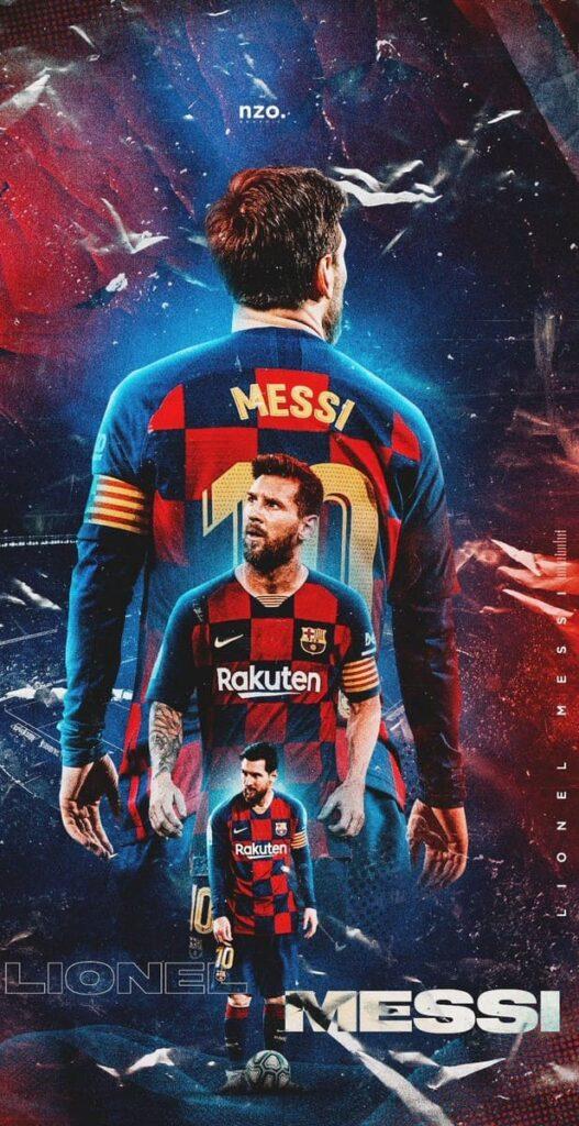 Lionel Messi Wallpaper Phone Hd