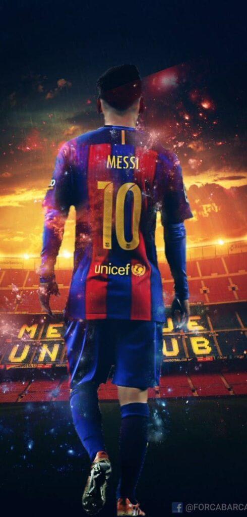 Lionel Messi Wallpaper Iphone Hd