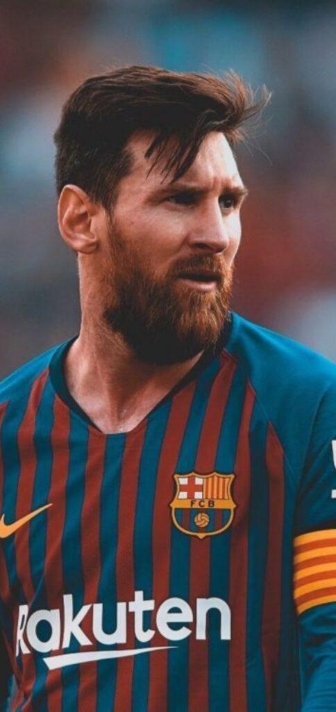 Messi 2020 Photos