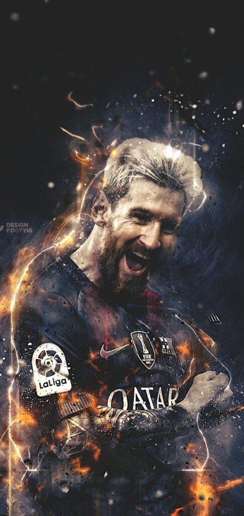 Messi 2020 Wallappers