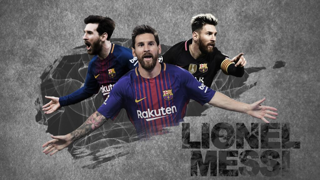 Messi Computer Wallpapers