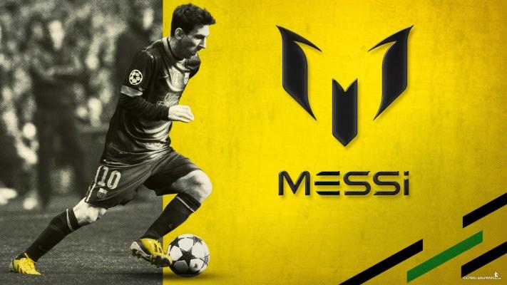 Messi Pc Wallpaper