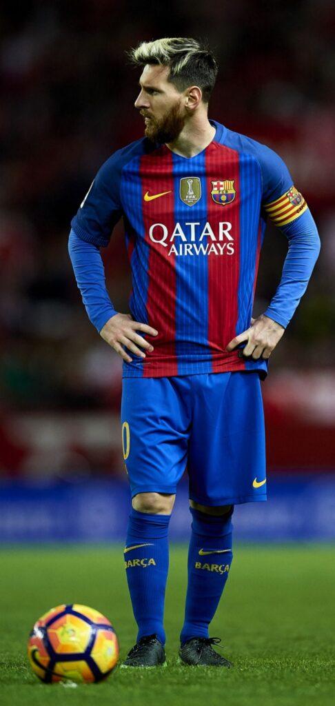 Messi Photo