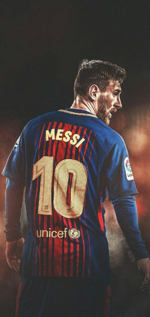 Messi Photos