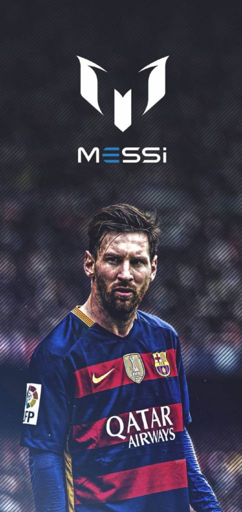 Messi Wallpaper Android