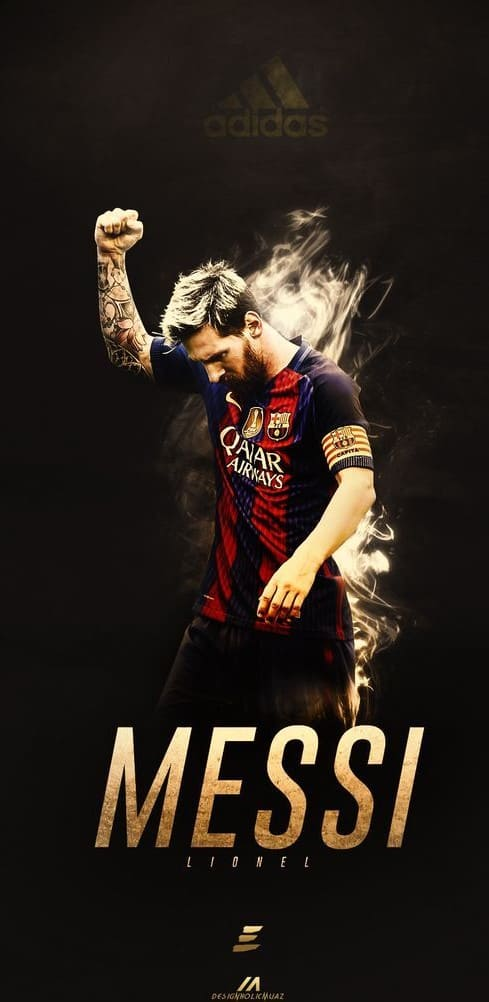 Messi Wallpaper Android Hd