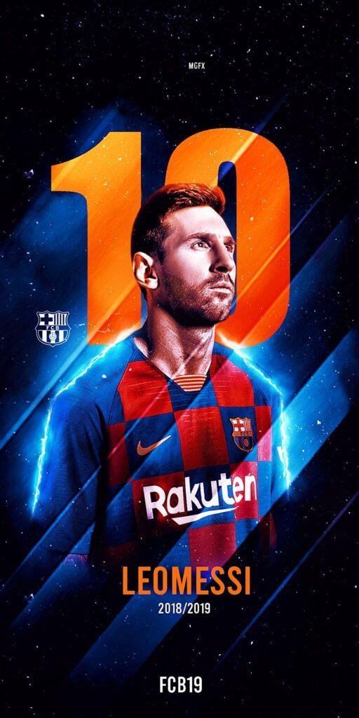 Messi Wallpaper Iphone 4k