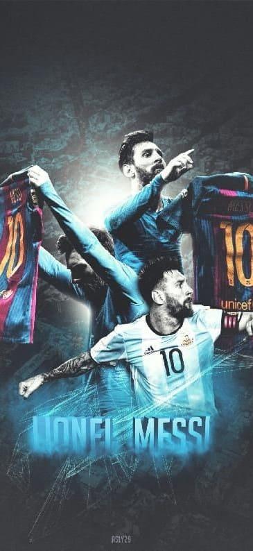 Messi Wallpaper Iphone Hd