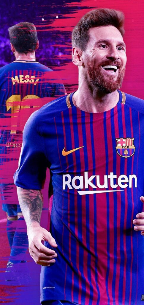 Messi Wallpapers 2020