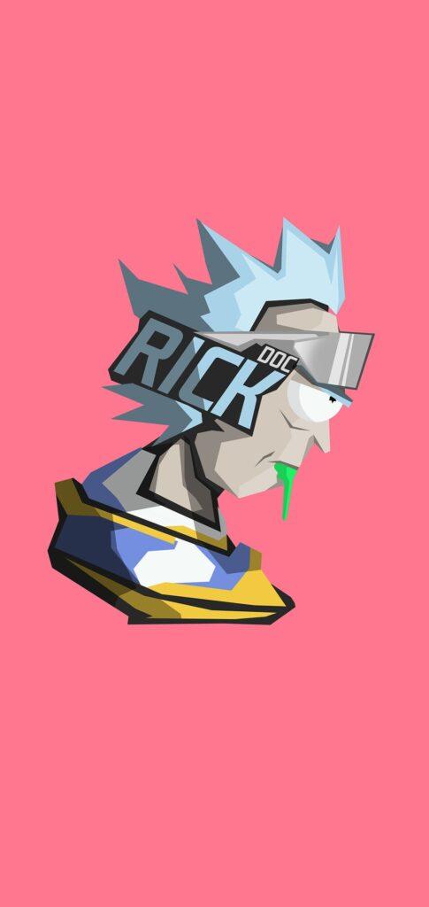 Rick And Morty Image