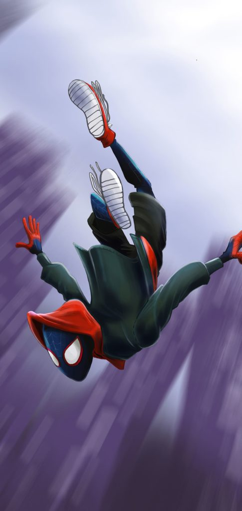 Spider Man Miles Morales Photos