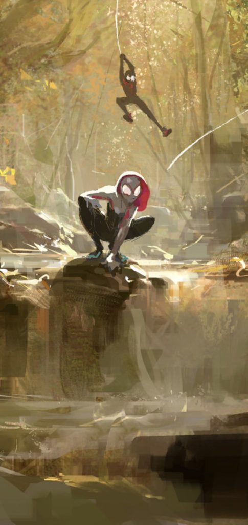 Spider Man Miles Morales Pictures