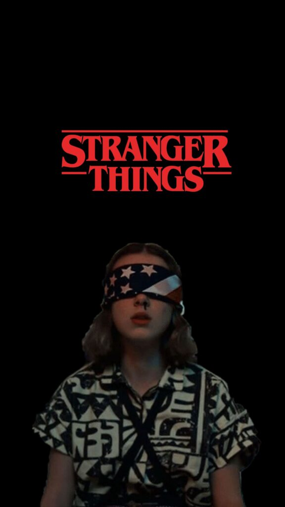 stranger things images hd