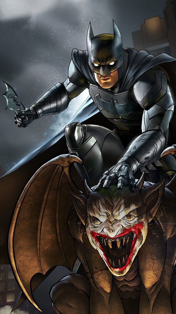 Wallpaper Batman