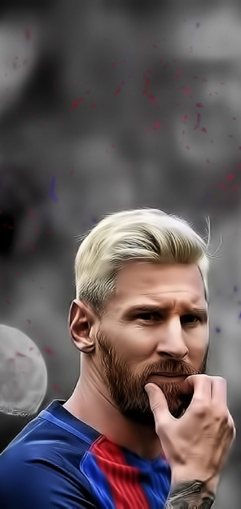 Wallpaper For Messi
