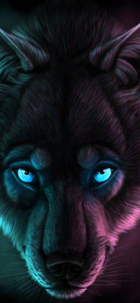 Wolf Wallpaper For 4k