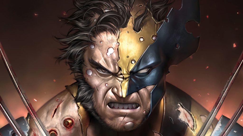 Wolverine Laptop Wallpaper