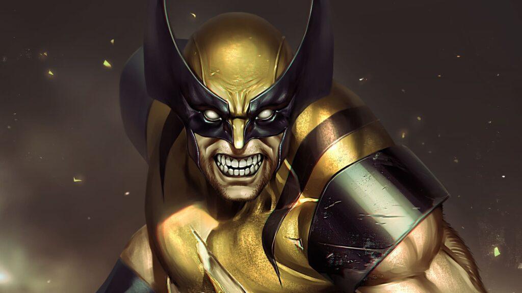 Wolverine Pc Wallpaper