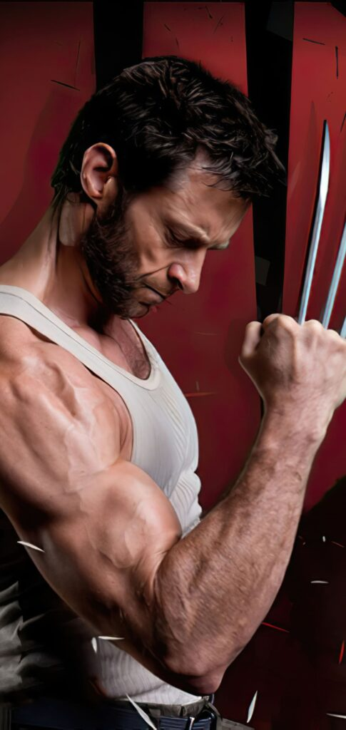 Wolverine Pics