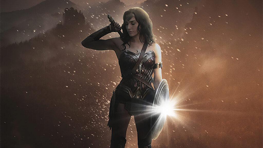 Wonder Woman Computer Backgrounds (1)