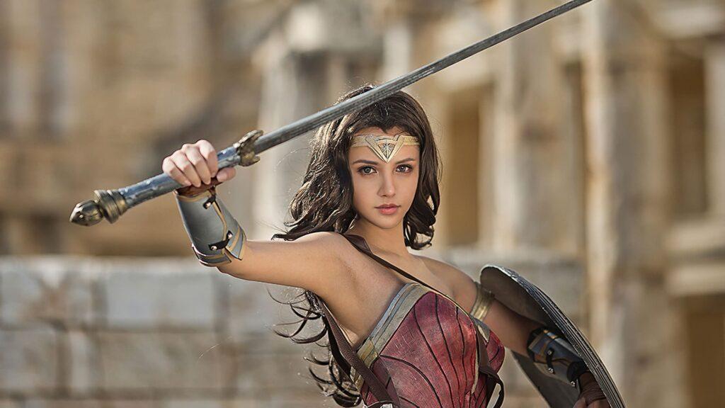 Wonder Woman Computer Backgrounds (3)