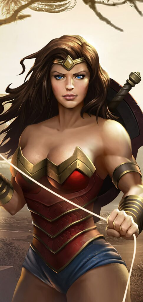 Wonder Woman Image Download