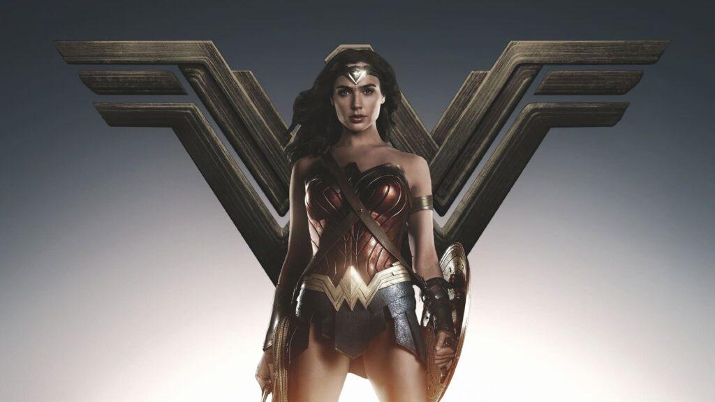 Wonder Woman Laptop Backgrounds