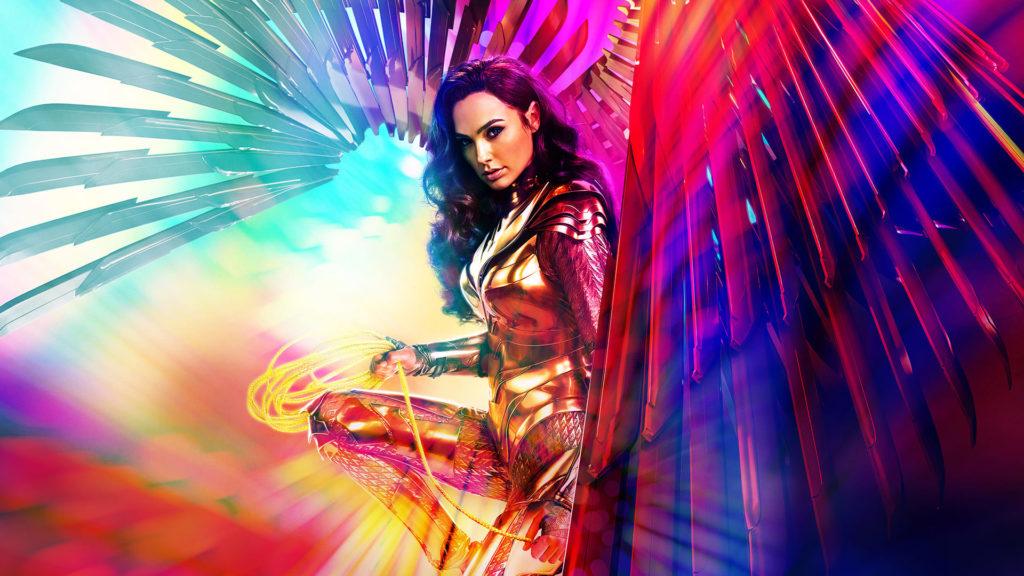 Wonder Woman Macbook Wallpaper