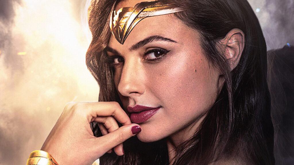 Wonder Woman Pc Background