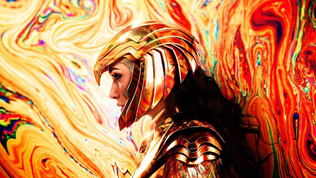 Wonder Woman Pc Wallpaper