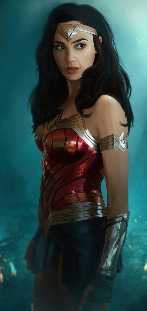 Wonder Woman Photos Download