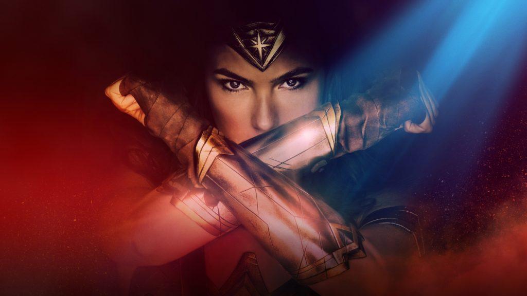 Wonder Woman Wallpaper 4k