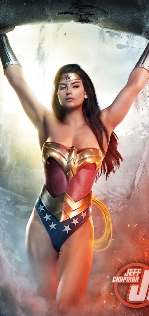 Wonder Woman Wallpaper For Hd