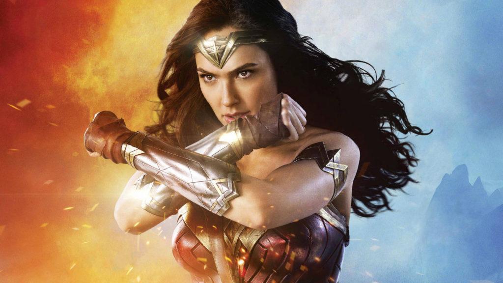 Wonder Woman Wallpaper Hd
