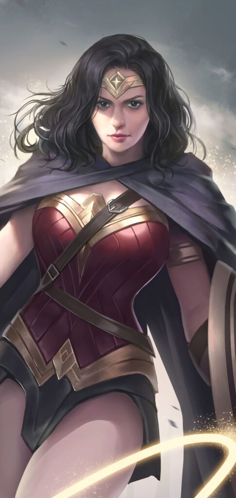 Wonder Woman Wallpapers For Hd